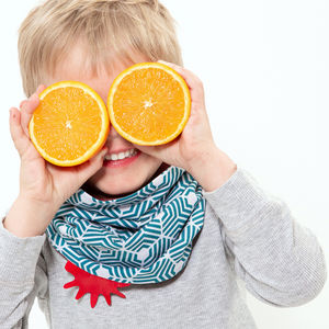Reversible Organic Snood New Collection - hats, scarves & gloves