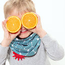 Reversible Organic Snood New Collection