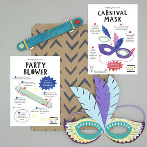 Carnival Party Bag - party bags and ideas