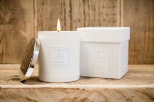 Six Month Luxury Scented Candle Subscription