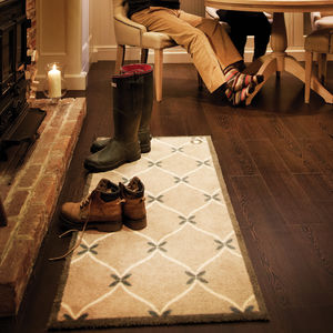 Home And Kitchen Range Runners - rugs & doormats