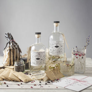 Bespoke Wedding Gin Gift Kit