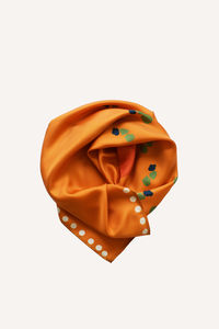 Fun Silk Scarf