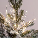 Light Up Crown Christmas Tree Topper