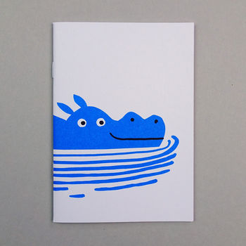 Hippo Notebook