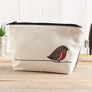 Robin Zip Bag
