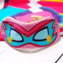 Superhero Eye Mask