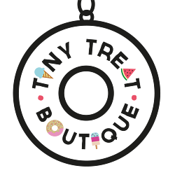 Tiny Treat Boutique Logo