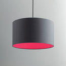 Neon Pick And Mix Drum Lampshade 40 Colours