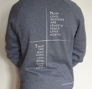 Richard Iii Sweatshirt - sweatshirts & hoodies