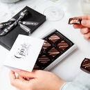 Gin Lovers Gin Chocolates