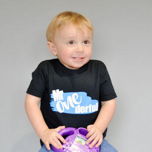 'One Derful' 1st Birthday T Shirt