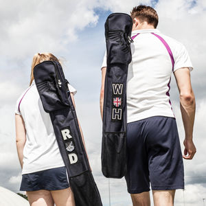 Personalised Hockey Stick Bag
