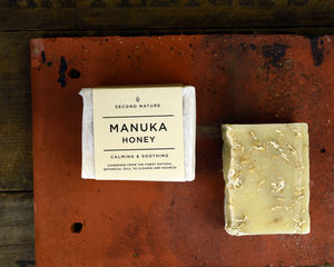 Manuka Honey Handmade Soap