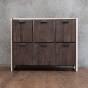 Contemporary Chest Of Drawers - chests of drawers
