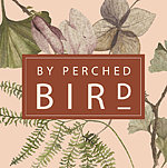 Perched Bird Logo