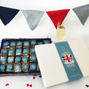 Royal Wedding Ultimate Gluten Free Brownie Box