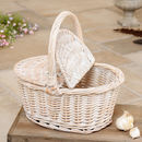 Personalised Country Picnic Hamper