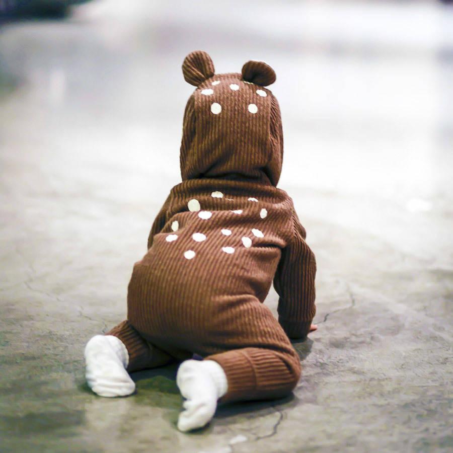 0ba531aaf842 personalised bambi winter hooded jumpsuit by jj park ...