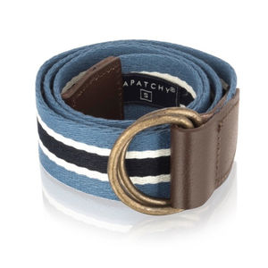 Belt In Personalised Gift Bag - belts