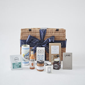 Luxury Hackney Produce Hamper - hampers