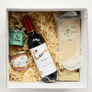 Classic Mum's Back Wine Gift Box