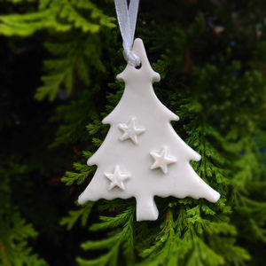 Christmas Tree Decorations - christmas decorations