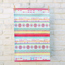 Global Tribe Cotton Tea Towel