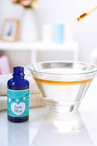 Pure Bliss Soothing Postnatal Solution Perineal Care - mum & baby gifts