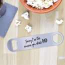 'Reason You Drink' Bottle Opener