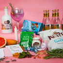 Colour Changing Gin Deluxe Hamper