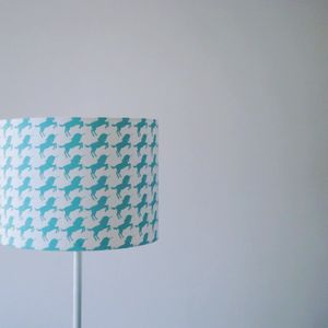 Unicorn Lampshade - lamp bases & shades