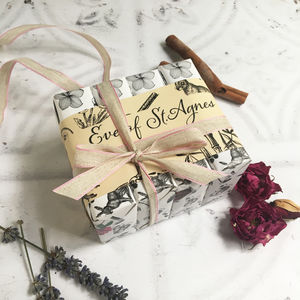 Organic Soap Gift Set - summer sale