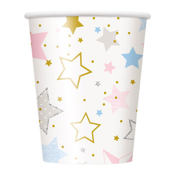 Twinkle Twinkle Party Cups