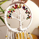 Personalised Family Tree Of Life Dreamcatcher