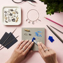 Personalised Silver Jewellery Making Workshop