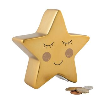 Reach For The Stars Money Box