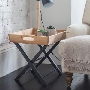 Butlers Side Table - side tables