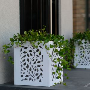 Contemporary/Modern Flower Planter - gifts for mothers