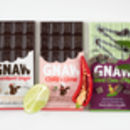 Gnaw Chocolate Build A Five Bar Bundle