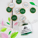 Personalised Mummy's Outdoor Adventure Ideas Jar