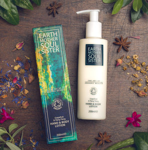 Grapefruit And Ylang Ylang Hand And Body Lotion - what's new