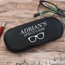 Personalised Spectacle Case Holder