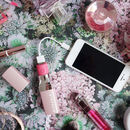 Lipstick Powerbank Phone Charger