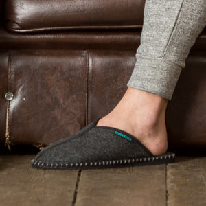 Alpine Men's Slipper - shoes & boots