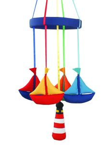 Nautical Mobile - mobiles