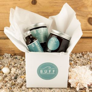 Buff Up Gift Box Spring Offer Free Delivery - bathroom