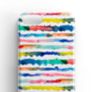 Gradient Watercolor Lines Phone Case iPhone Samsung