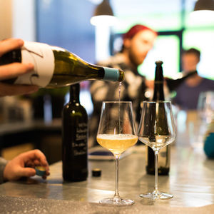 East London Wine Walk Experience For Two