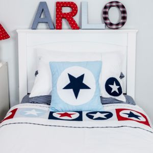 Big Star Classic Duvet Set - bedding & accessories